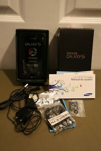 Samsung Galaxy Ace GT-S5830M 3G WIFI GPS Unlocked Black Smartphone New In Box