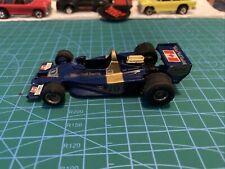 Eidai 1/43 Wolf WR-1 -#20 Jody Scheckter 1977. Free Shipping