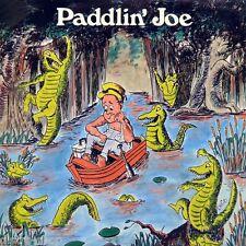"7"" THE STEFFIN SISTERS Paddlin' Joe / I Remember Mama's Arms KANSA 45rpm US 1987"