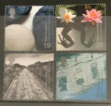 GB 2000  Commemorative Stamps~Water & Coast~3rd~Unmounted Mint Set~UK Seller