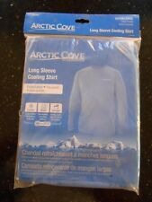 Arctic Cove Long Sleeve Cooling Shirt Xl Brand New