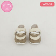 New Sports Shoes For 1/6 BJD Doll SD Doll WX6-58