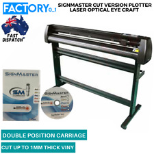 KASA K1355 59 inch Optical Eye Laser Pointer Vinyl Cutter