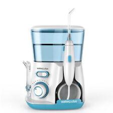 Dental Electric Power Floss 5 Jet Tips  Aqua EU WaterPulse V300 Irrigator Oral
