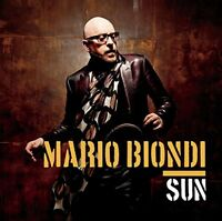 Mario Biondi - Sun [CD]