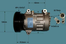 Brand New AirCon Compressor Pump Renault / Nissan - 2 Year Warranty