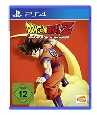Dragon Ball Z: kakarot [PlayStation 4] - muy bien