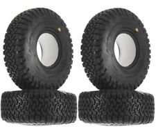 """New Pro-Line 2.2"""" G8 Rock Crawler Tires (4) for Axial Wraith BFGoodrich"""