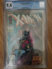 UNCANNY X-MEN #266 CGC 9.4 1ST GAMBIT BRAND NEW CASE!!!