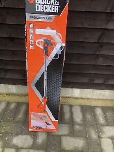 Black & Decker Speedy Roller (new In Box)