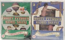 Monty Python's Flying Circus: 2 Pack Complete Series 3 and 4(Blu-Ray)