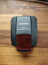 Yongnuo Digital YN560-TX Manual Flash Contoller For Canon Cameras