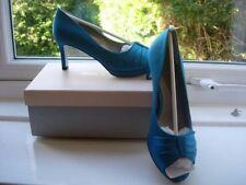 Jacques Vert Peep Toes Standard Width (D) Heels for Women