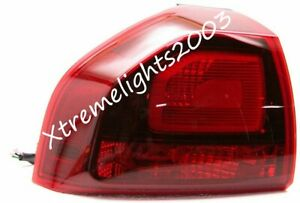 fits KIA NIRO 2017-2019 LEFT DRIVER OUTER TAILLIGHT TAIL LIGHT LAMP CAPA NEW