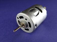 DC cepillos motor mabuchi RS 365sh 12 voltios 3 unidades (mo27)