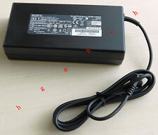 Original OEM Sony 120W AC Adapter for LED TV KDL-32W700B,ACDP-120N02,ACDP-120N01