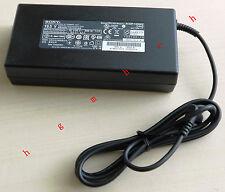 Original Genuine OEM Sony 120W AC Power Adapter+Cord for Sony LED TV KDL-50W800B