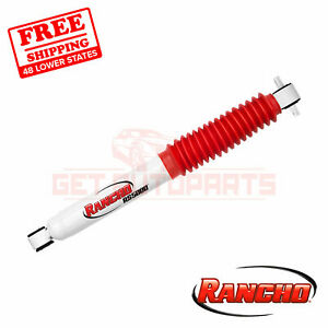 "Rancho RS5000X 0-2-1/2"" Rear lift Shock for Ford Explorer Sport Trac 2001-2005"
