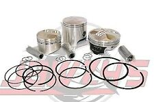 Wiseco Piston 68.00 40057M06800 For Honda CB360 CJ360T CL360 Scrambler-1975