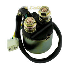 Starter Relay Solenoid Fits Honda TRX450ES TRX 450 ES FOURTRAX FOURMAN 1998-2001