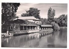 aranjuez , h^tel delicias et fleuve tajo