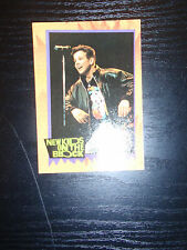 Joe McIntyre New Kids on the Block Topps 1 trading cards #35