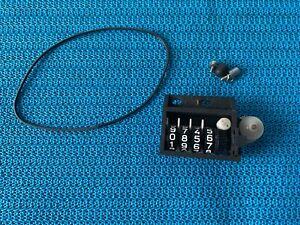 ReVox A 77 Revox A 77 tape counter