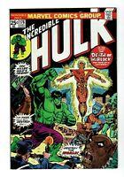 Incredible Hulk #178, VF- 7.5, Death and Resurrection of Adam Warlock