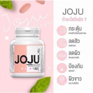 1 X JOJU Collagen Reduce Freckles Skin Bright High Absorption Stimulate Result