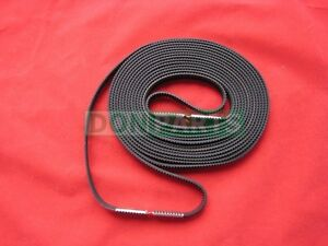 """42"""" Carriage Belt for HP DesignJet 5000 5000PS 5500 Q1251-60132 NEW Q1251-60144"""