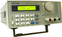 Tekpower TP3644A 18V 5A Calibrated Programmable DC Variable Power Supply