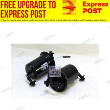 Wesfil Fuel Filter WZ617 fits Suzuki Grand Vitara (TX92)