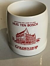 "Huis Ten Bosch, Nagasaki Japan Holland Village Amusement Park Coffee tea Mug 3"""