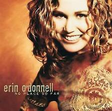 No Place So Far by Erin O'Donnell (CD, Mar-2001, Word Distribution)