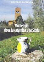 Montelupo, dove la ceramica si fa storia - Gatteschi Riccardo
