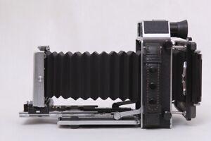 DIY Replacement Bellows 4x5 5x7 6x9 Wista Musashino Linhof Large Format Camera