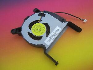 HP Lüfter EliteDesk 800 G2 810571-001 ProDesk 600 G2 Desktop Mini CPU Fan
