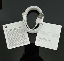 6ft 2m Lightning to USB Cables For Apple Iphone 6 7 8 X Ipod