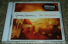 Jeff Caudill The Way Back FACTORY SEALED Brand New country/pop/rock CD album