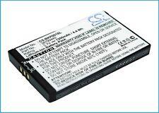 3.7V battery for Becker 38799440, Traffic Assist 7916, Traffic Assist Pro Li-ion