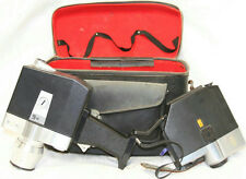 BENTLEY SUPER 8 B-3 DEJUR DE60 VIDEO CAMERAS MAGI CARTRIDGE HEAVY DUTY CASE