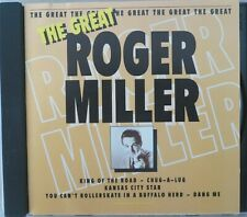 Roger Miller, The Great