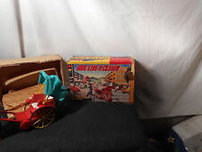 Toy Battery Operated Hong Kong Rich Shaw