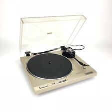 Pioneer PL-4 Direct Drive Auto Return Vintage Turntable With Signet Cartridge