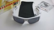 Oakley Thump 2 Mp3 Polished White Black Iridium Gascan 512MB+Original Box NEW