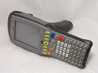 Psion Teklogix 7535 G2 Barcode Scanner Win CE 5.0 Open TekTerm SE1200HP RA2040