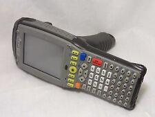 Psion Teklogix 7535 G2 Barcode Scanner Win CE 5.0 Open TekTerm SE1200HP 7535G2