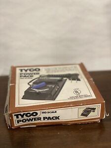 HO Scale TYCO PAK1  Nice Condition