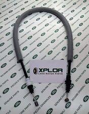 RANGE Rover L322 Porta Rilascio Cavo di controllo Genuine LAND Rover FQZ000041