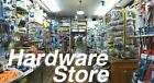 CITY CLASSICS HO HARDWARE STORE PICTURE WIND | 1304